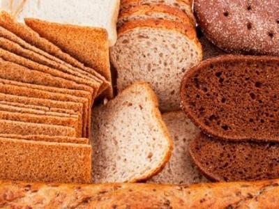 Хлеб, хлебцы