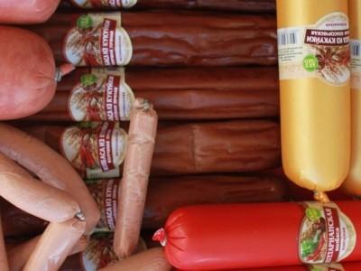 Колбасы, сосиски вегетарианские