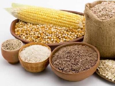 Крупы, зерно для проращивания