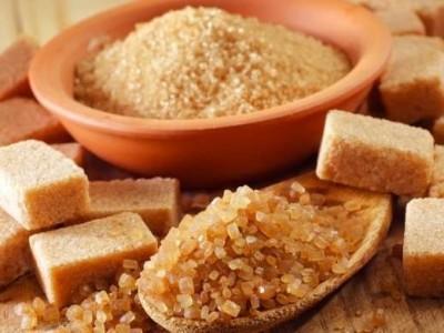 Сахар тростниковый, нерафинированный