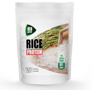 Протеин рисовый 250г FitActive