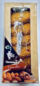 Печенье Ореховое 180г Семейный самовар
