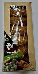 Печенье Черемуховое 180г Семейный самовар