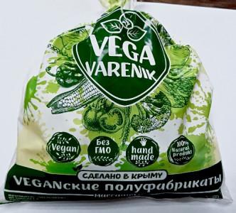 Тофу-сырники 500г Vega varenik