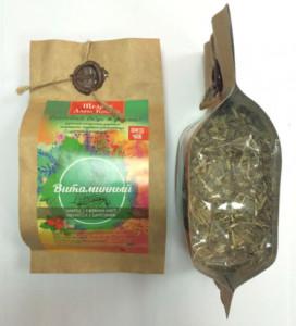 Чай Витаминный 50гр КрымиЯ
