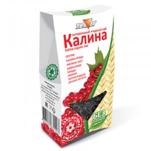 Чайный напиток Калина 50г Тиавит