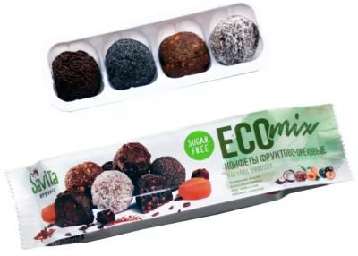 """Эко конфеты """"Эко-Микс 100гр Савита"""