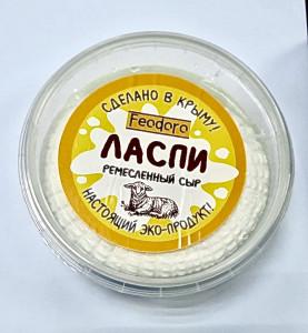 Сыр Ласпи молодой 1кг Feodoro