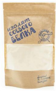 Изолят Соевого  Белка 150г Поздний завтрак