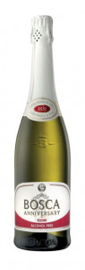 "Винный напиток ""Bosca Anniversary"" White Alcohol Free 750 мл Bosca"