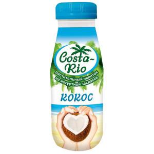 Напиток кокосовый 0,25л Costa Rio