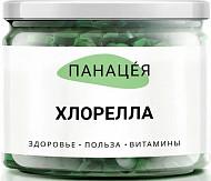 Хлорелла в таблетках 100г Панацея