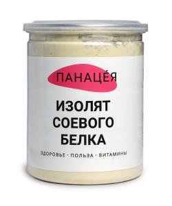 Изолят соевого белка 300г Панацея