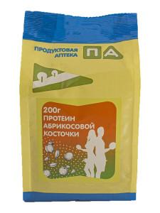 Протеин Абрикосовой косточки 200г Продуктовая Аптека