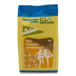 Протеин Тыквенный 200г Продуктовая Аптека