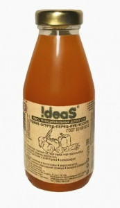 Детокс-сок Томат-огурец-перец-лук-чеснок ст/б 0,3 л !DEAS