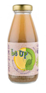 Смузи Банан-киви-шпинат ст/б 0,3 л BE UP