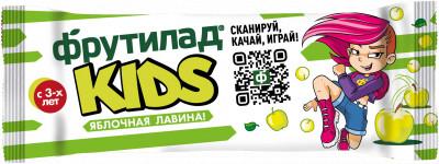 Фрутилад Kids Яблоко 25г Белое дерево