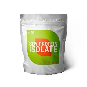 Протеин соевый (изолят) 1кг Экотопия