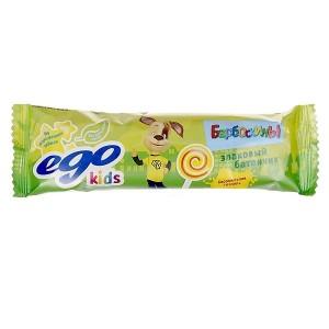 Батончик мюсли EGO KIDS Карамельная глазурь 25г Формула жизни