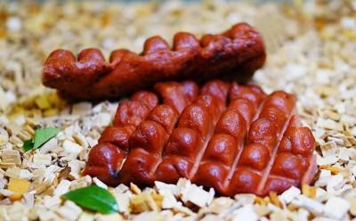 Копчушка с семенами Чиа оригинальная 1кг Вегановъ