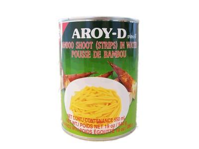 Ростки бамбука (полосками) 540г Thai Agri Foods