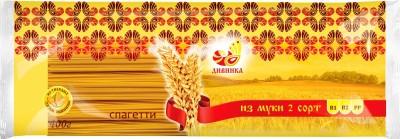 Спагетти 2 сорт дурум п/п 400г Дивинка