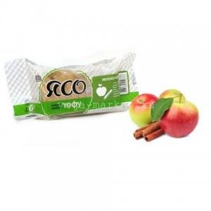 Тофу яблоко+корица 200г Ясо
