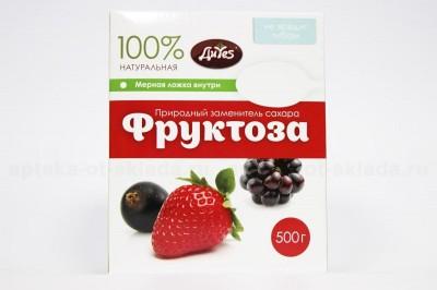 Фруктоза 500г ДиYes