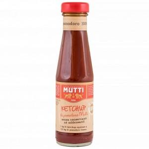 Кетчуп томатный 340г Mutti