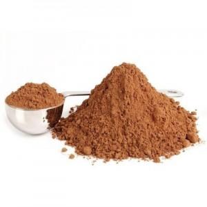 Какао-порошок 1кг Кот д'Ивуар
