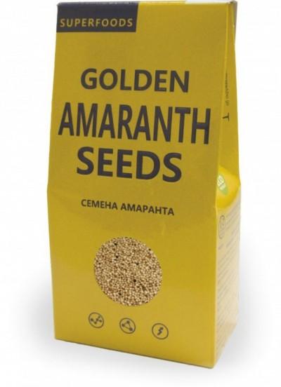 Семена амаранта 150г Компас Здоровья