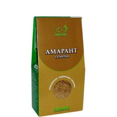 Семена амаранта 150г Хутор Здоровья