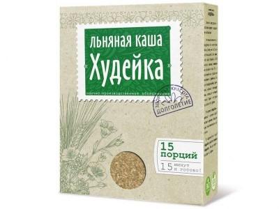 Каша Худейка 400г Компас Здоровья