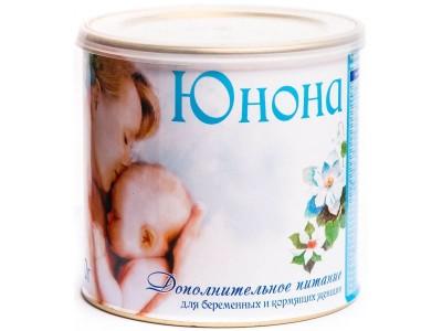 Смесь сухая инстантная молочная Юнона бад 400г Витапром