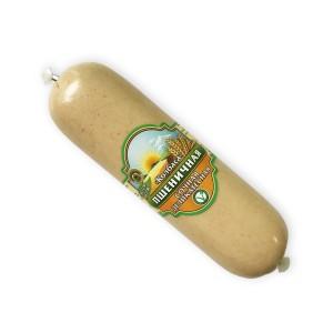 Колбаса вегетерианская сочная деликатесная 400г Ведрусса