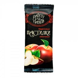 Батончик-пастила яблочная 40г Dainty & Viands
