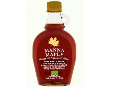 Сироп кленовый 250мл Maple