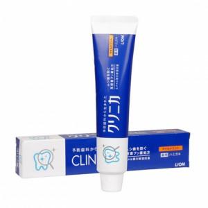 Зубная паста Clinica Mild Mint с легким ароматом мяты 130г CJ Lion