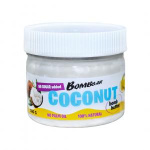Паста кокосовая 300г Bombbar