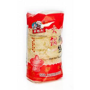 Лапша фунчоза стеклянная порционная (ROBOT) 300г Mai Lao da