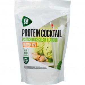 Коктейль протеиновый 40% фисташковое мороженое 30г FitActive