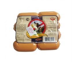 Сардельки вегетарианские с сыром 400г Vego