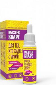 Сахарозаменитель жидкий №22 30мл Master Shape