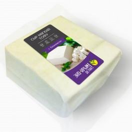 Тофу с базиликом 250г Эко-КрымДетка