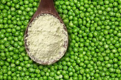 Протеин (изолят) гороховый 250г Вегемаркет