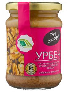 Урбеч из грецкого ореха 280г Биопродукты