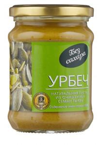 Урбеч из семян тыквы 200г Биопродукты