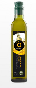 Масло оливковое AVOCADO 250мл CASALBERT