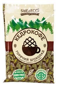 Кедрокофе Горячий шоколад Порционный 25г СИБЕРЕКО